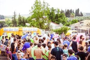 יום הגליץ'-גלאץ' בכפר